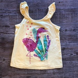 GapKids top in size XS (4-5)